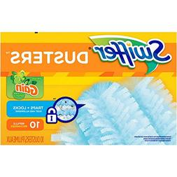 Procter & Gamble Swiffer 180 Dusters Refill, Unscented, 10/B