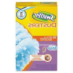 Swiffer Refill Dusters Yellow/Dust Lock Fiber