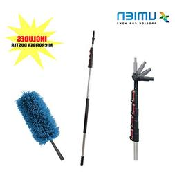 6-24 Foot Telescopic Extension Pole - Multi Functional Pole,