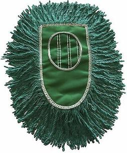 Triangle Dust Mop Heads - PACK OF 4 - Green