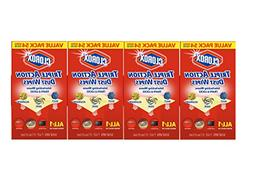 Clorox Triple Action Dust Wipes - 4 Pack - 54 Each