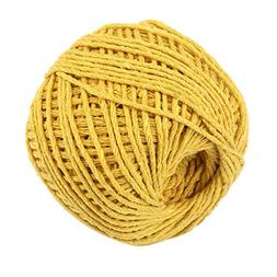 Two Colors Cotton Bakers Twine Rope Rustic Country Crafts Ha