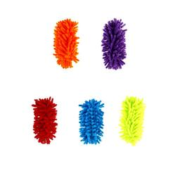 Useful Microfiber Duster Cloth Chenille Cleaning Dust Brush