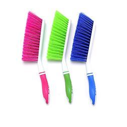 QELEG Versatile Cleaning Brush Home Kitchen Counter Duster,
