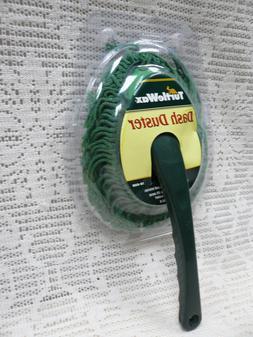 Vtg Turtle Wax Dash Duster Handheld Dust Mop Hardwood Floor
