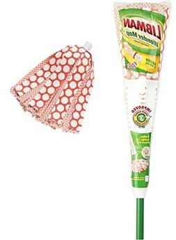 Libman Wonder Mop With Extra Mop Refill